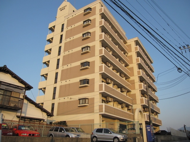 nti japanese real estate property in higashi-ku fukuoka city