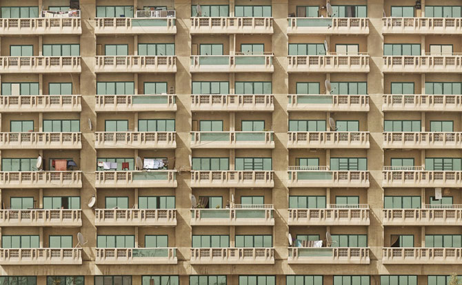 japanese apartment balconies