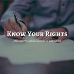 know your rights understanding japans labor laws